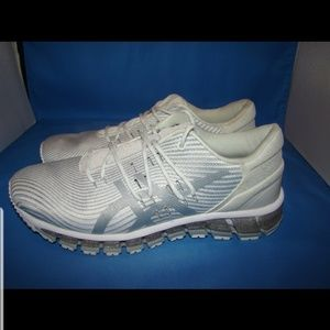 Women's Asics Gel Quantum 360 4 Running Shoes 8.5